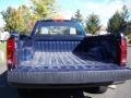 2006 Patriot Blue Pearl Dodge Ram 1500 ST Regular Cab  photo #15