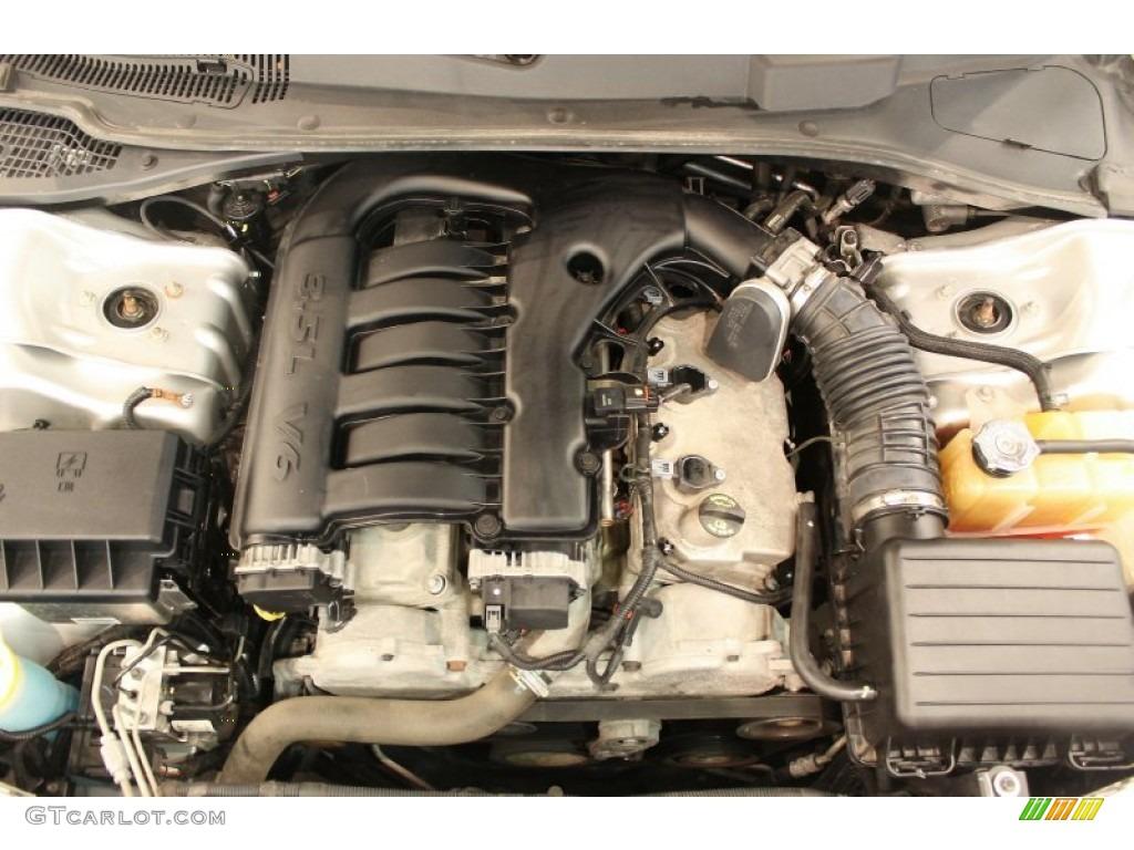 2006 dodge magnum sxt 3.5 liter sohc 24-valve v6 engine ... dodge journey 3 5 engine diagram dodge magnum 3 5 engine diagram motor