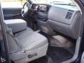 2006 Patriot Blue Pearl Dodge Ram 1500 ST Regular Cab  photo #23
