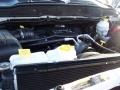 2006 Bright White Dodge Ram 1500 SLT Quad Cab 4x4  photo #29
