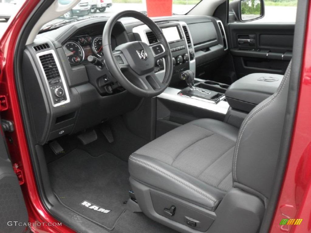 2016 Dodge Ram Interior Colors Floors Doors Interior