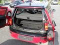 Black/Rooster Red Trunk Photo for 2009 Mini Cooper #50658553