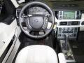 2007 Zermatt Silver Metallic Land Rover Range Rover Supercharged  photo #15