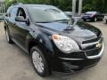 Black 2011 Chevrolet Equinox Gallery
