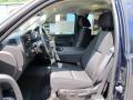 2011 Imperial Blue Metallic Chevrolet Silverado 1500 LT Extended Cab 4x4  photo #6