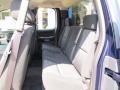 2011 Imperial Blue Metallic Chevrolet Silverado 1500 LT Extended Cab 4x4  photo #7