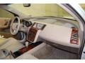 2007 Glacier Pearl White Nissan Murano SL  photo #21