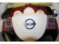 2007 Glacier Pearl White Nissan Murano SL  photo #24