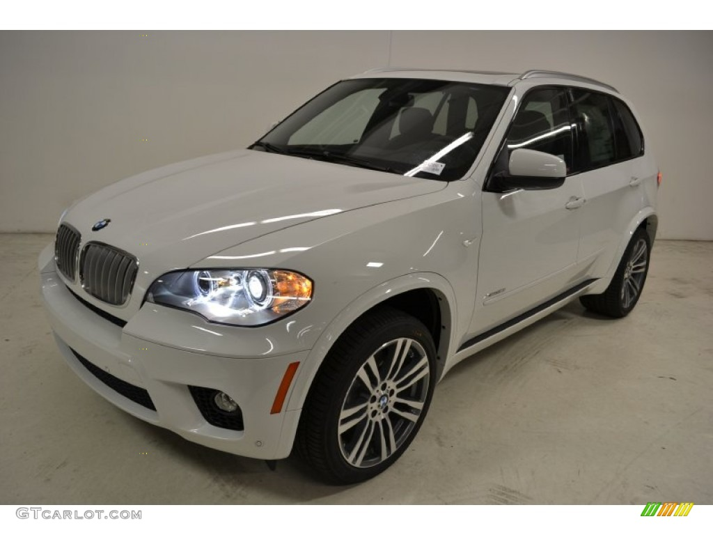 alpine white 2012 bmw x5 xdrive50i exterior photo 50676995. Black Bedroom Furniture Sets. Home Design Ideas