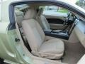 Medium Parchment Interior Photo for 2005 Ford Mustang #50679266