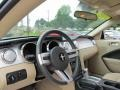 Medium Parchment Dashboard Photo for 2005 Ford Mustang #50679302