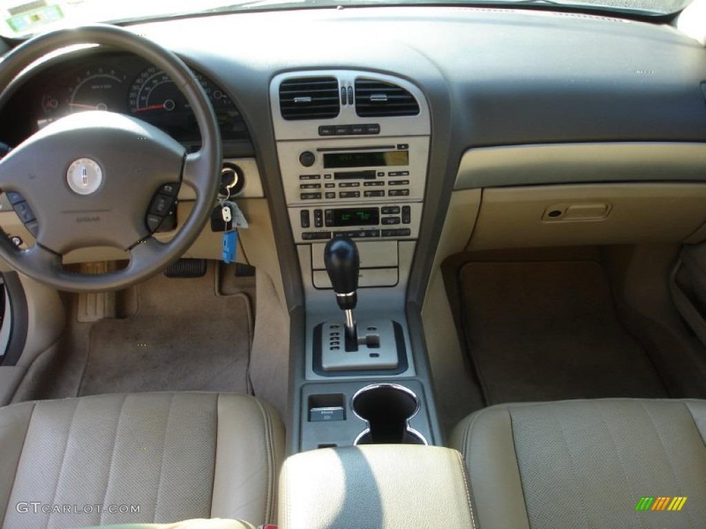 2006 Lincoln LS V8 interior Photo #50679725 | GTCarLot.com