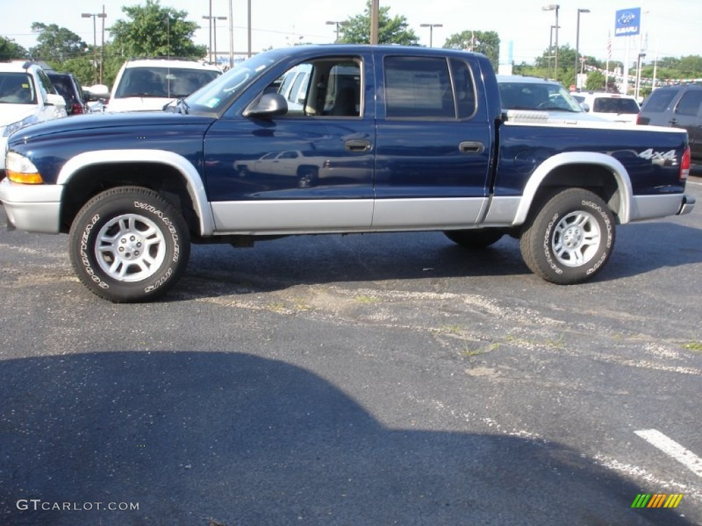 on 1996 Dodge Dakota Slt 4x4