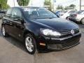 Black 2010 Volkswagen Golf Gallery