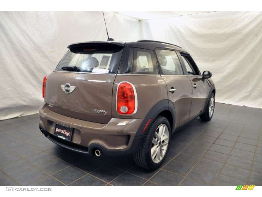 2011 light coffee mini cooper s countryman 50648814 photo 2 car color galleries. Black Bedroom Furniture Sets. Home Design Ideas