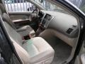Parchment Interior Photo for 2009 Lexus RX #50686514