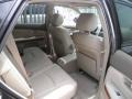 Parchment Interior Photo for 2009 Lexus RX #50686522