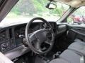 Dark Green Metallic - Silverado 1500 Work Truck Extended Cab 4x4 Photo No. 9