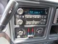 Controls of 2006 Silverado 1500 Work Truck Extended Cab 4x4