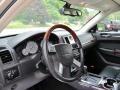 Dark Slate Gray Steering Wheel Photo for 2008 Chrysler 300 #50689446