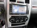 Dark Slate Gray Navigation Photo for 2008 Chrysler 300 #50689455