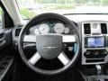Dark Slate Gray Steering Wheel Photo for 2008 Chrysler 300 #50697514
