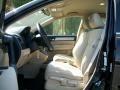 Ivory Interior Photo for 2010 Honda CR-V #50700505