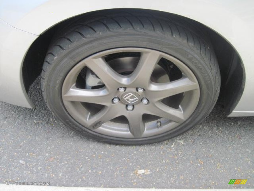 2009 Honda Accord Ex L V6 Sedan Wheel Photo 50700544