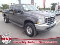 Dark Shadow Grey Metallic 2003 Ford F250 Super Duty Gallery
