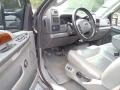 2003 Dark Shadow Grey Metallic Ford F250 Super Duty XLT Crew Cab 4x4  photo #8