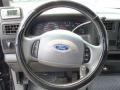 2003 Dark Shadow Grey Metallic Ford F250 Super Duty XLT Crew Cab 4x4  photo #11