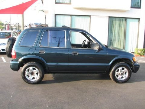 2000 kia sportage data info and specs. Black Bedroom Furniture Sets. Home Design Ideas