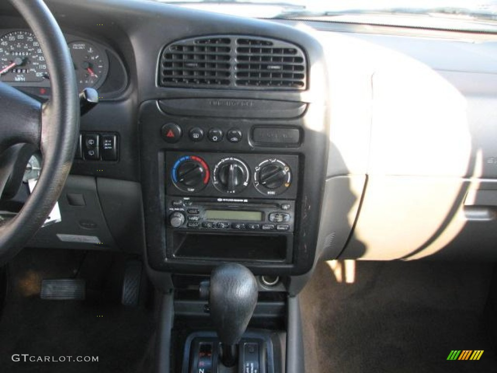 2000 Kia Sportage Standard Sportage Model Controls Photo #50710186 ...