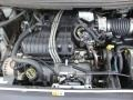 4.2 Liter OHV 12 Valve V6 2004 Ford Freestar Limited Engine