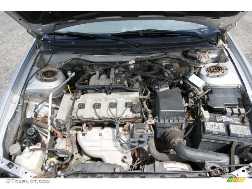 Mazda 626 4 Cyl Engine Diagram Wiring Fuse Box 2000 Lx 2 0 Liter Dohc 16 Valve Cylinder Photo Rh Gtcarlot Com Radiator Hose On 98