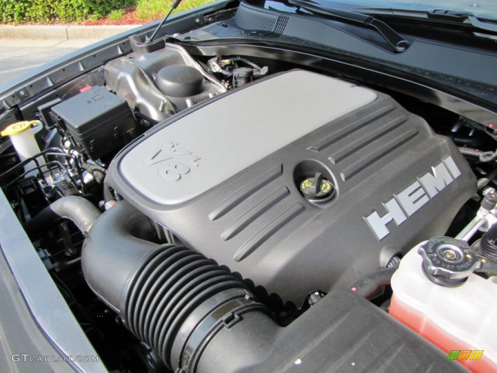 2011 Chrysler 300 C Hemi 5 7 Liter Hemi Ohv 16 Valve V8