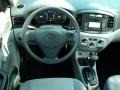 Nordic White - Accent GLS 4 Door Photo No. 23