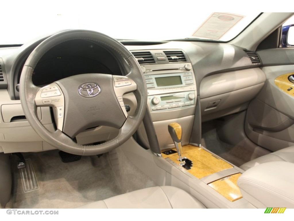 Toyota Camry Le 2007 Interior Www Pixshark Com Images