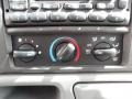 Medium Flint Grey Controls Photo for 2003 Ford F250 Super Duty #50765208