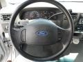 Medium Flint Grey Steering Wheel Photo for 2003 Ford F250 Super Duty #50765256