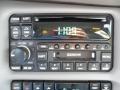 Controls of 2004 Park Avenue