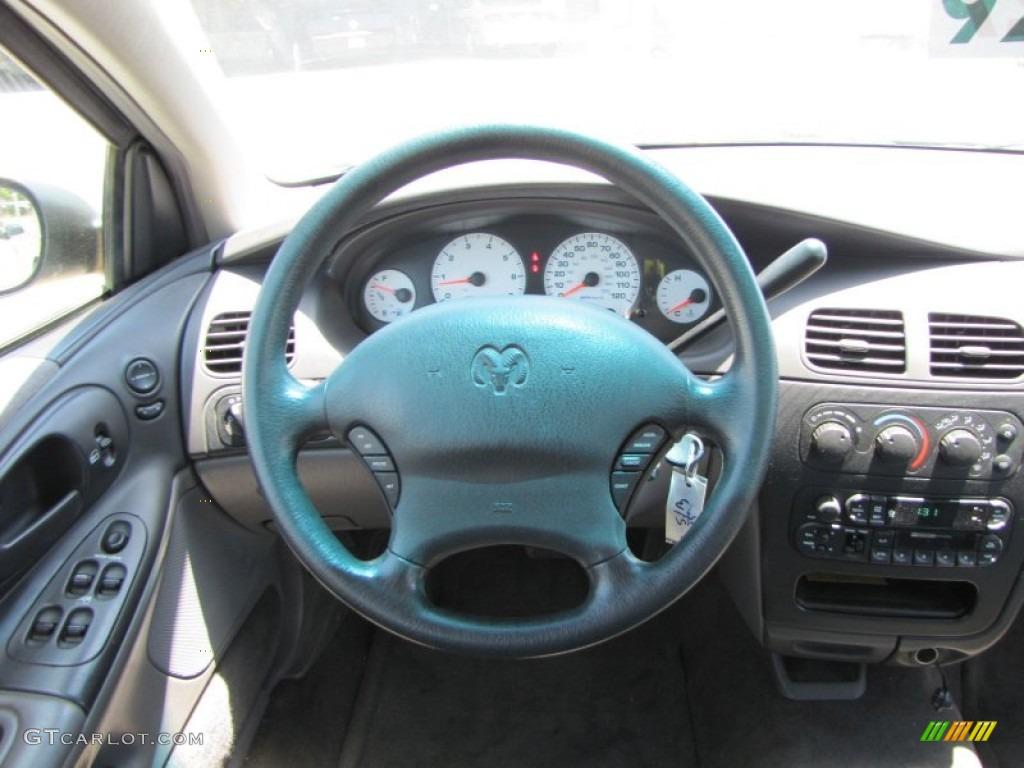 Dodge Intrepid Standard