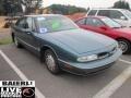 Sea Green Metallic 1998 Oldsmobile Eighty-Eight