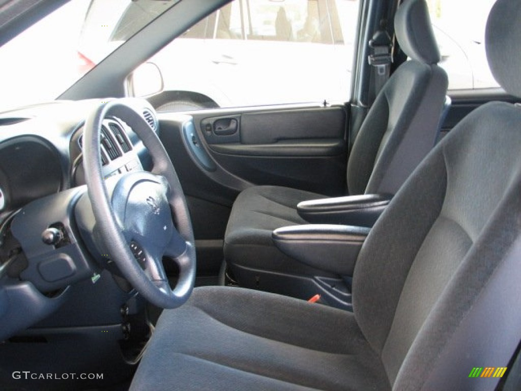 Car Maintenance Manuals 2003 Dodge Grand Caravan Interior Lighting 2005 Dodge Grand Caravan