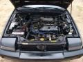 1986 Accord LXi Hatchback 2.0 Liter SOHC 12-Valve 4 Cylinder Engine