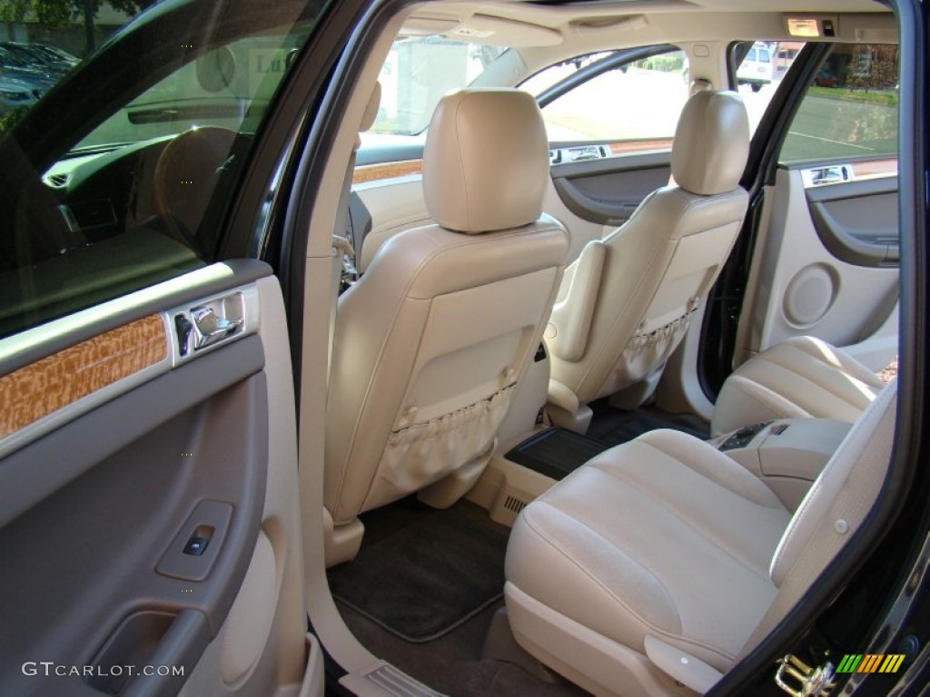 2006 Chrysler Pacifica Limited Interior Photo 50781786