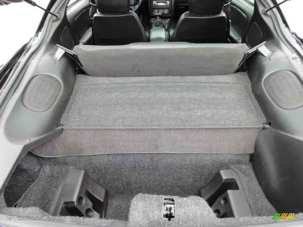 2002 Pontiac Firebird Trans Am Coupe Interior Photo 50792193