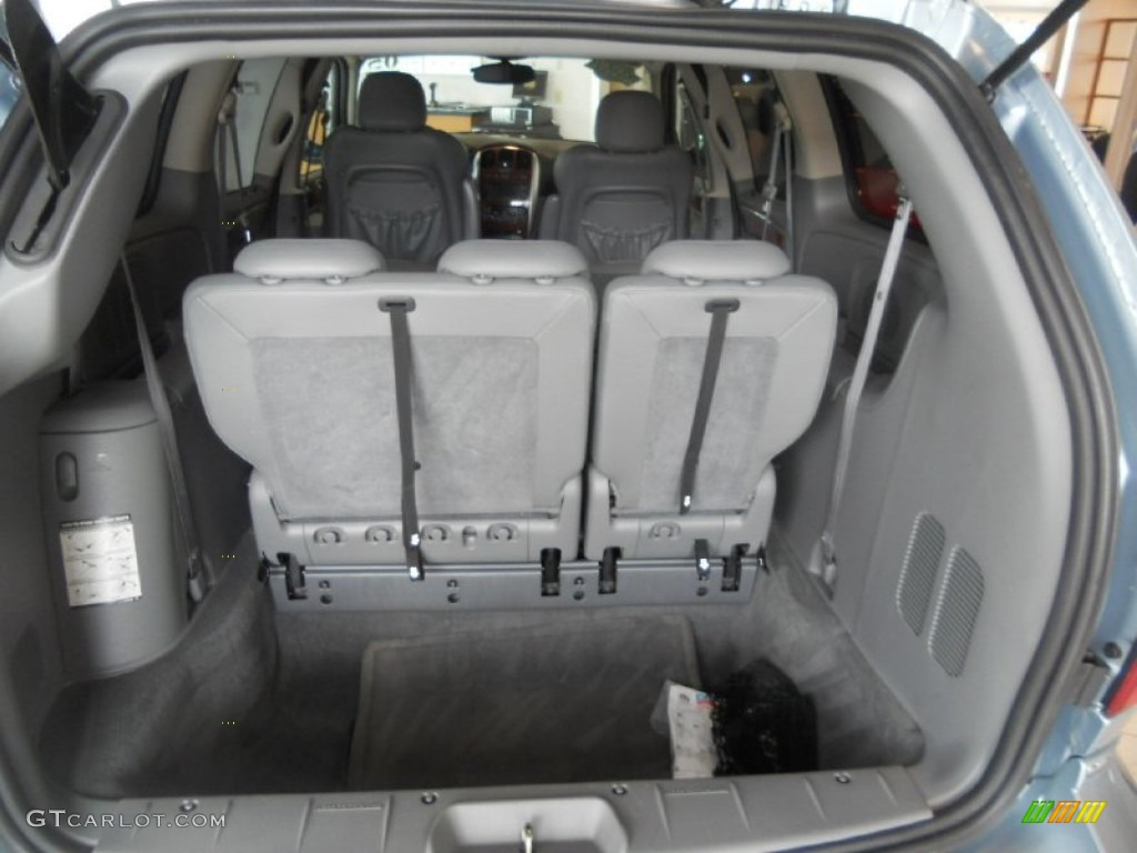 2005 chrysler town country limited trunk photo 50796036. Black Bedroom Furniture Sets. Home Design Ideas