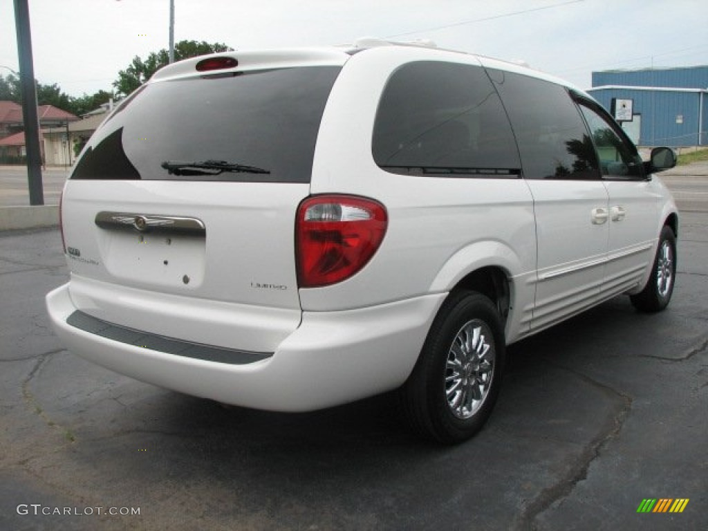 stone white 2004 chrysler town country limited exterior photo 50800920. Black Bedroom Furniture Sets. Home Design Ideas