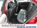 2011 Red Candy Metallic Ford Fusion SEL  photo #14